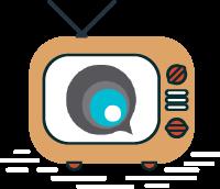 tv met logo se@200